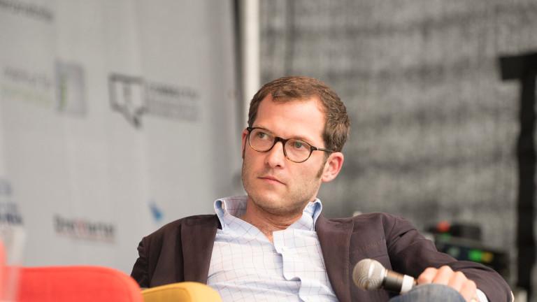 Julian Reichelt, Ex-Chefredakteur Bild Zeitung