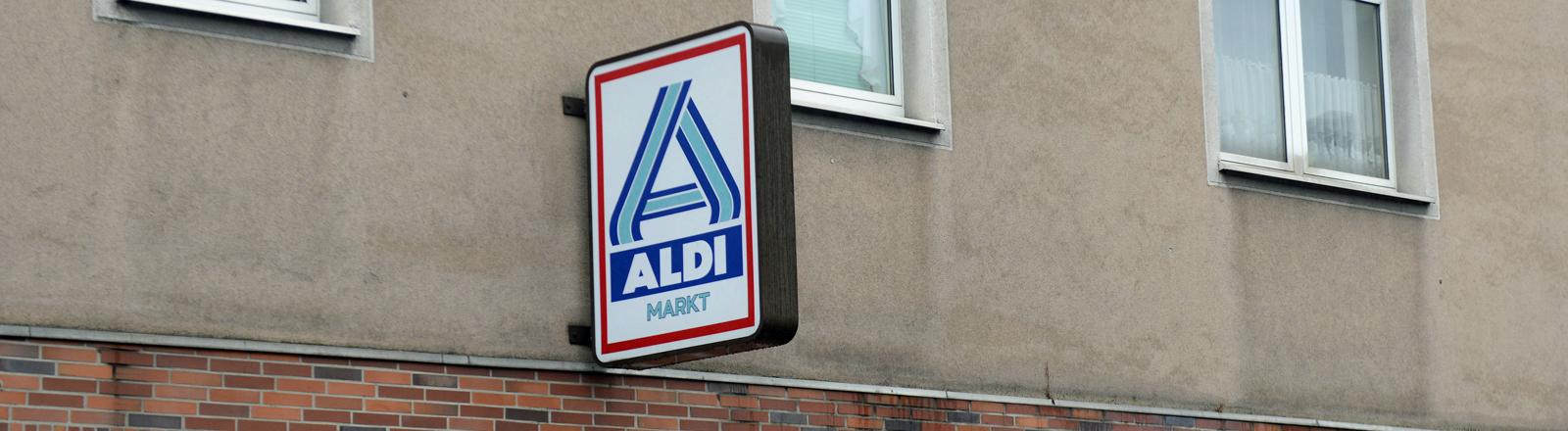 In diesem Haus in Essen wuchs Aldi-Mitgründer Karl Albrecht auf.