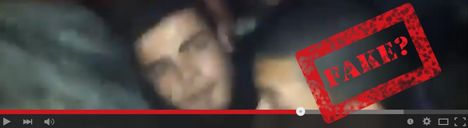 Ein Video vom Tahrir Platz von 2012 wird im Netz massiv geteilt