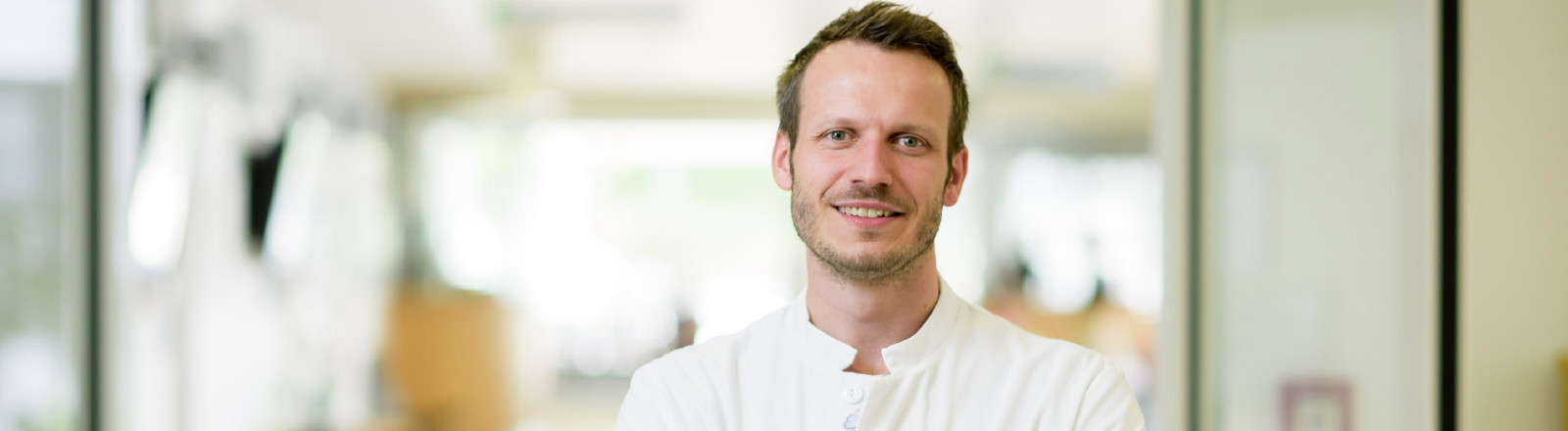Schlaf- und Telemediziner Christoph Schöbel