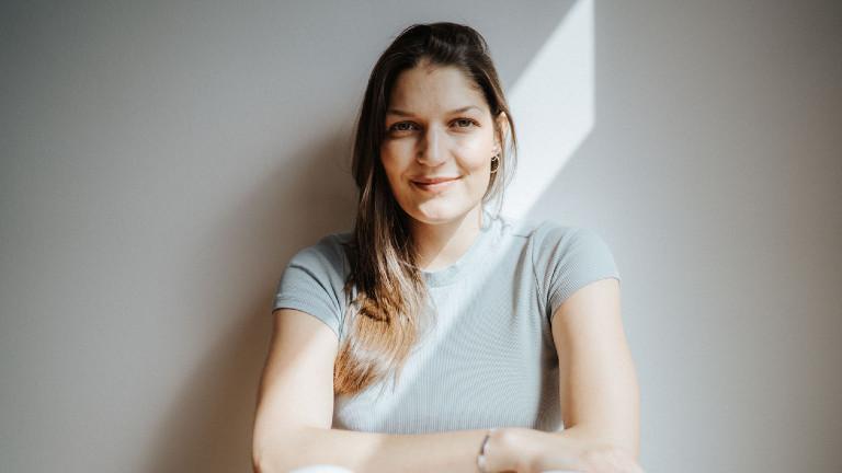 Die Psychologin Muriel Böttger.