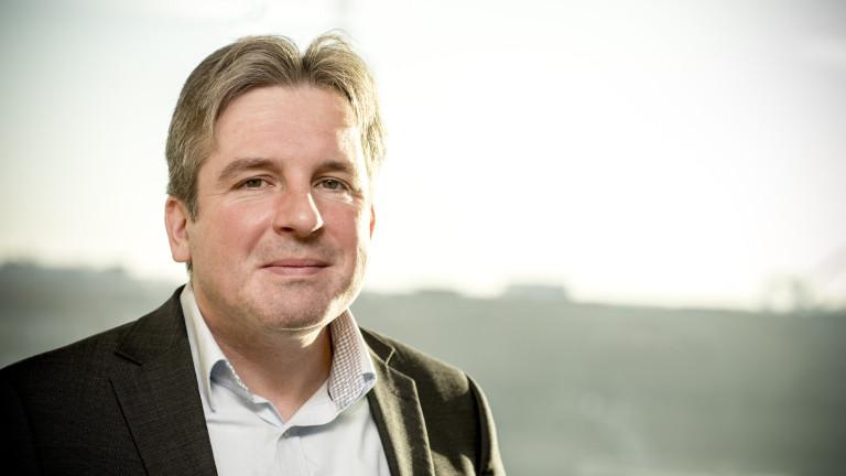 Michael Voigtländer, Institut der deutschen Wirtschaft, Leiter des Kompetenzfelds Finanzmärkte und Immobilienmärkte