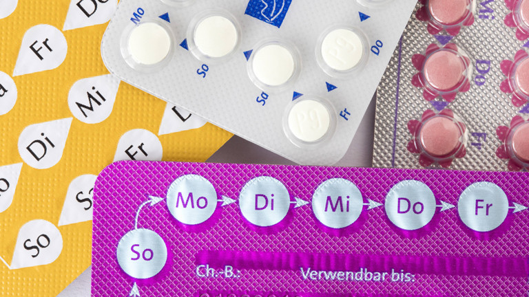 Pille soll Bildung sichern