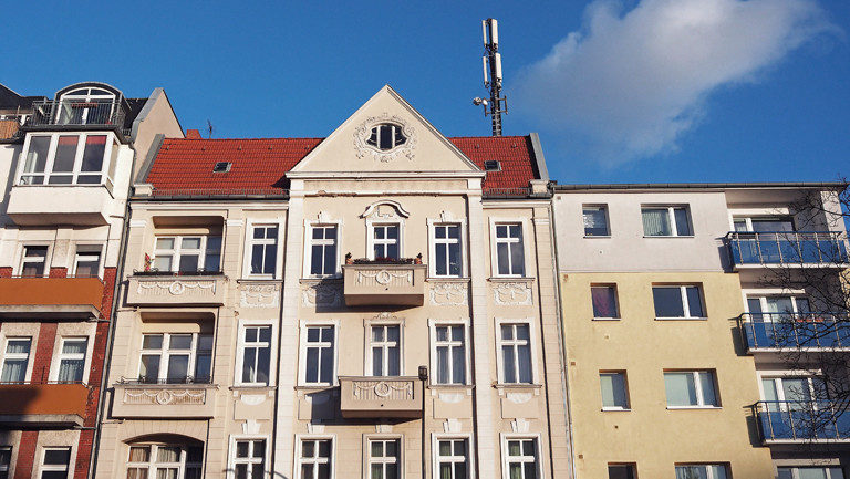 """5G-Strahlung: """"Keine neuen Anhaltspunkte für unerkannte Gefahren"""""""