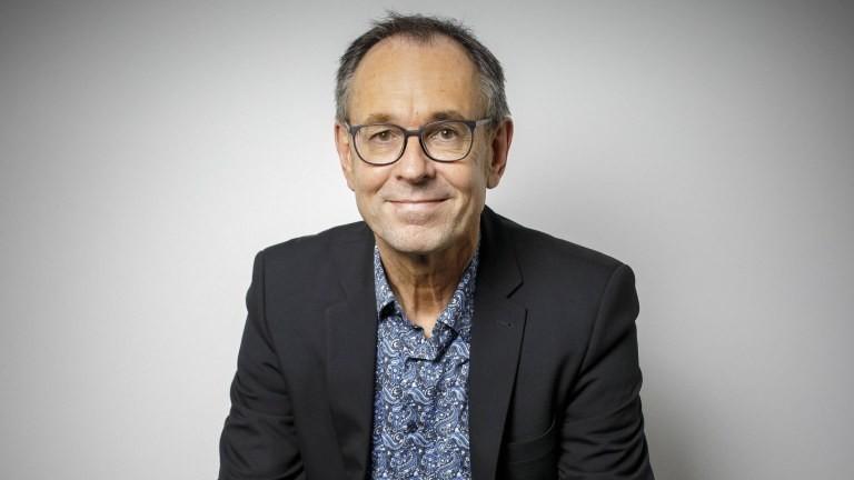 Der Gewalt- und Konfliktforscher Andreas Zick im Januar 2019 in Berlin