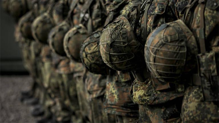 Reservisten Ausbildung Am Wochenende Dlf Nova