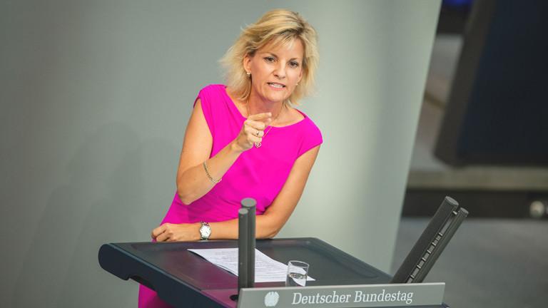 Daniela Ludwig (CSU) – die Drogenbeauftragte des Bundes