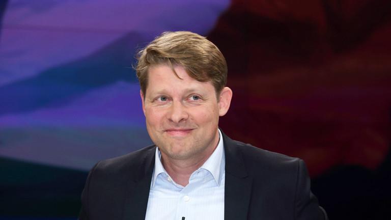 Guido Steinberg, Mitarbeiter der Stiftung Wissenschaft und Politik