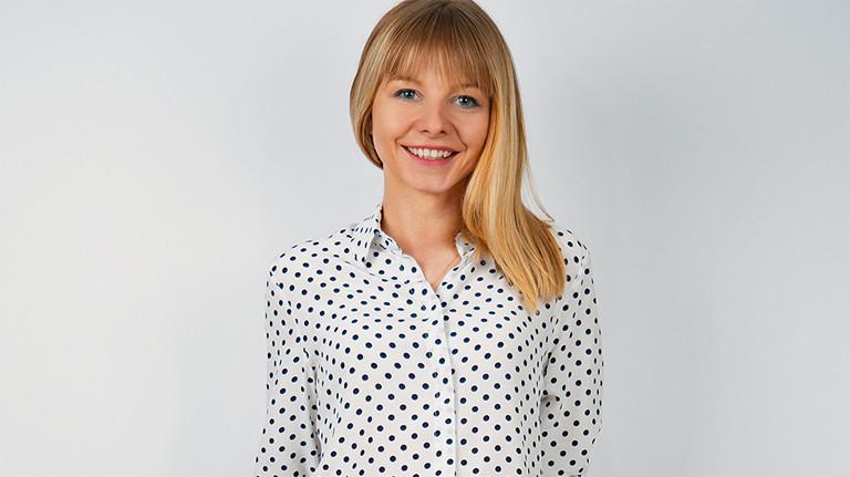 Margarethe Honisch, Bloggerin und Autorin