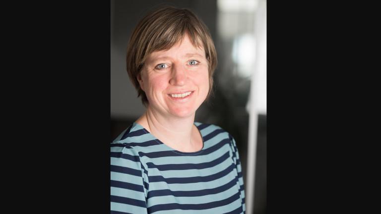 Katrin Hugendubel, ILGA
