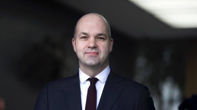 Marcel Fratzscher, Ökonom, Deutsches Institut der Wirtschaftsforschung, Aufnahme von 2018