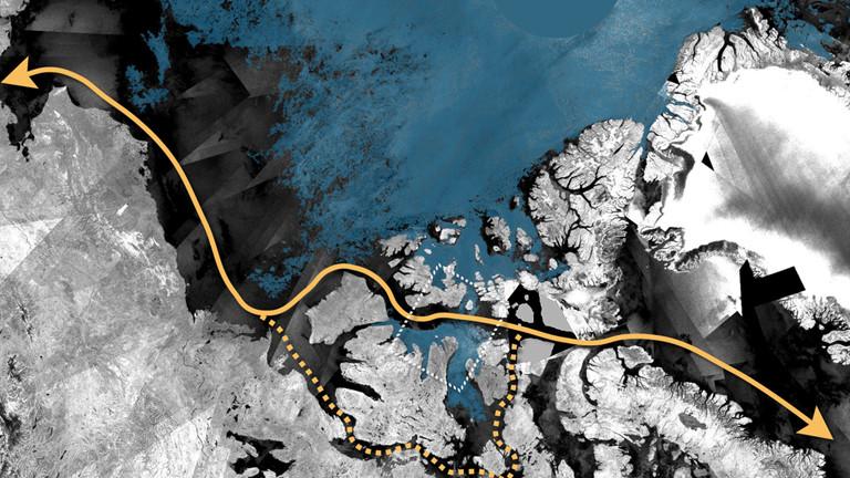 Nordostpassage