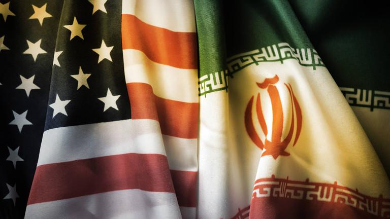 Us Iranischer Freundschaftsvertrag Usa Kündigen Iran Die