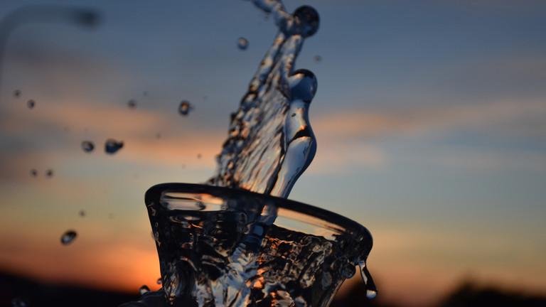 Leitungswasser – so schmeckt Deutschland