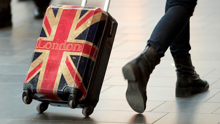 Großbritannien will Forschende mit Schnell-Visa locken