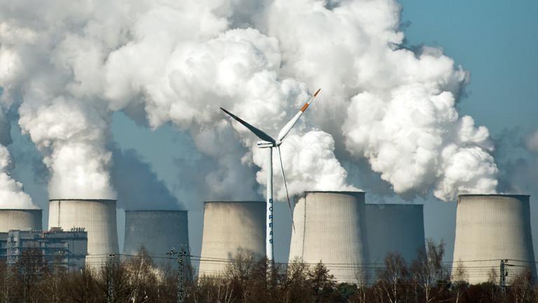 CDU stellt Konzept zum Klimaschutz vor