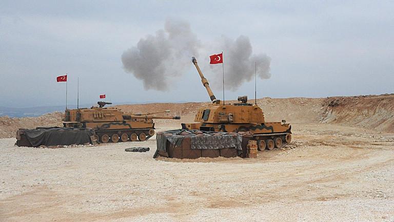 """""""Im Grunde fürchtet Erdogan die kurdische Autonomie"""""""