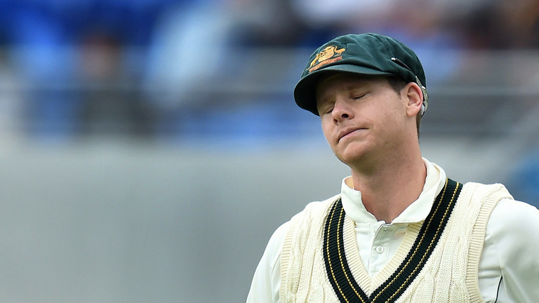 Steve Smith, Cricketspieler