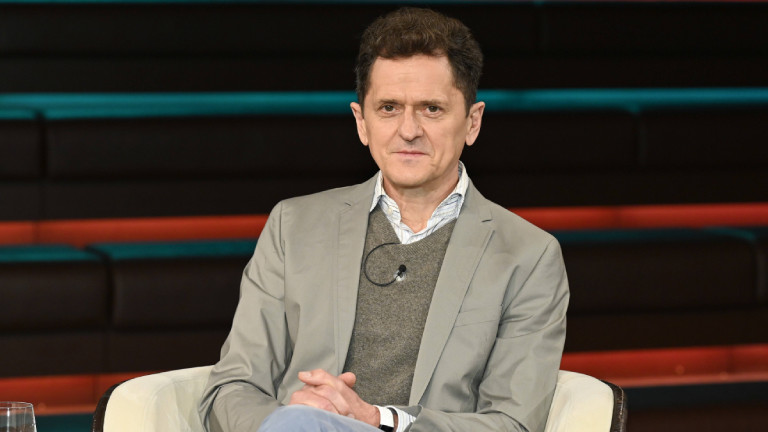 Klaus Stöhr, Epidemiologe, am 29.10.2020 als TV-Gast bei Markus Lanz