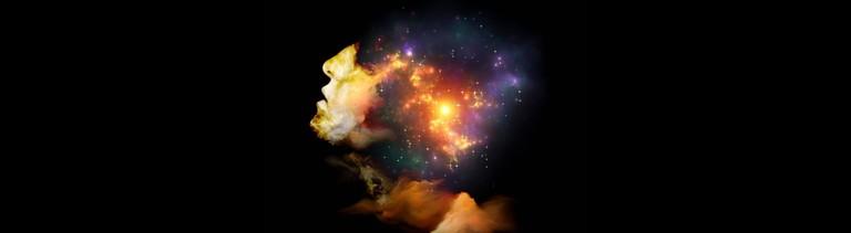 Nacht und Traum (Symbolbild)