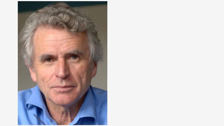 Hirnforscher Prof. Dr. Niels Birbaumer