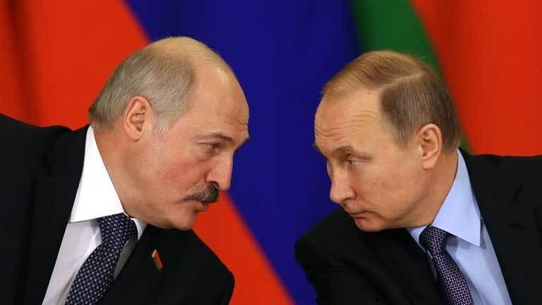 Demo gegen zu große Nähe zu Russland