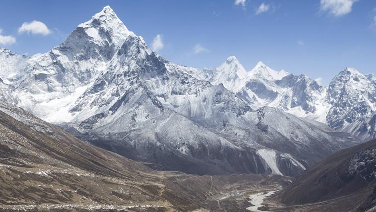 Sherpas überholen westliche Konkurrenz
