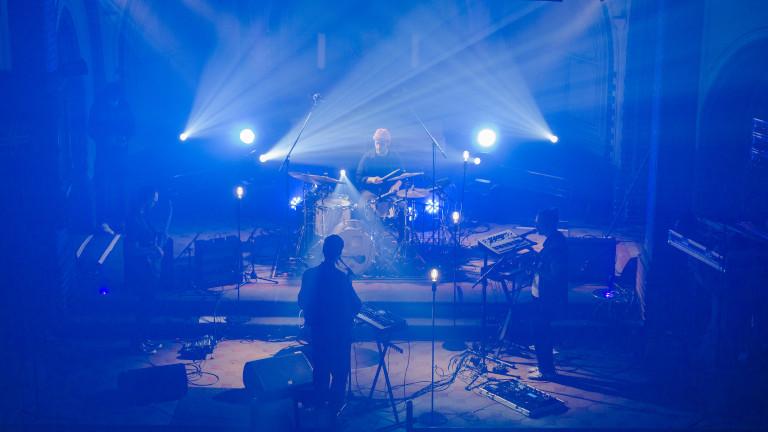 Corona-Konzert mit Telquist