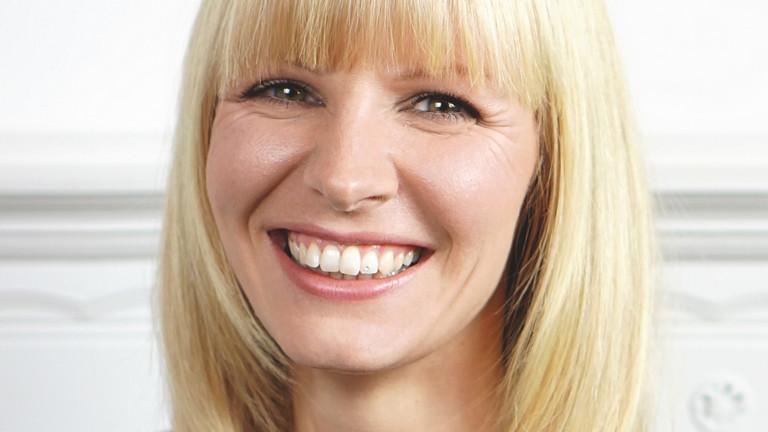 Sarah Seeliger