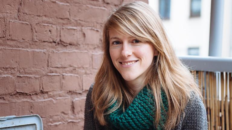 Portrait von Anja Heppekausen
