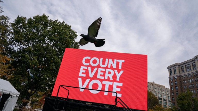 Wahlen Aktueller Stand
