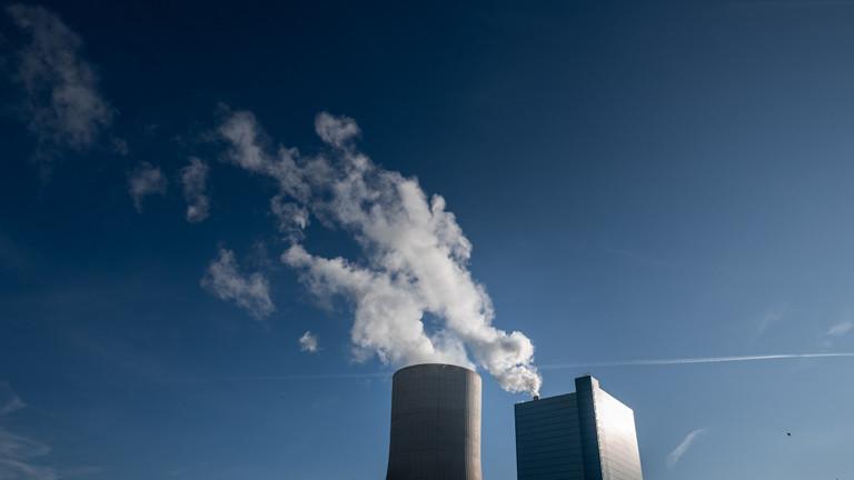 Gegenteil von Kohleausstieg: Steinkohlekraftwerk Datteln IV