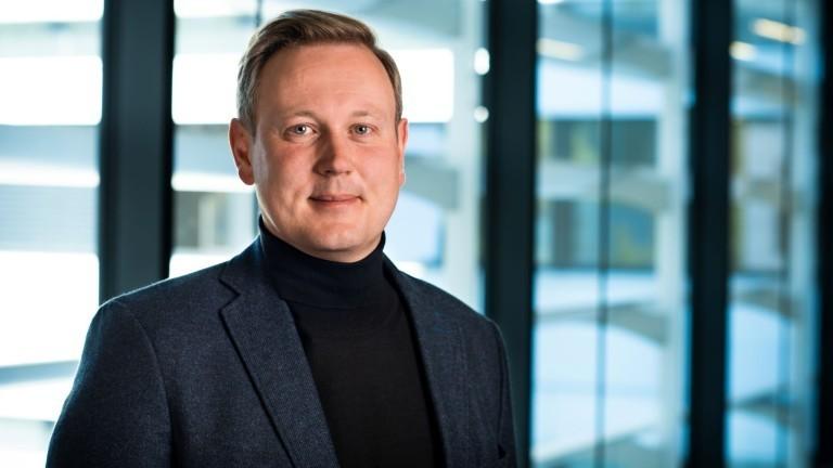 Der Soziologe Tim Lukas.