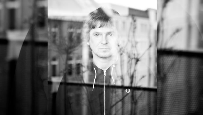 Portrait von Jörg Böckem