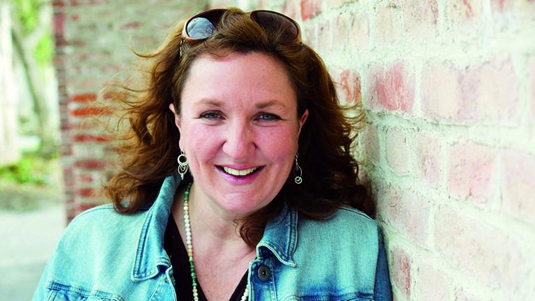 Jacqueline Flory