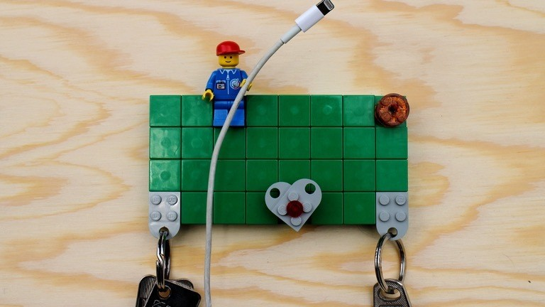 Lego-Lifehacks
