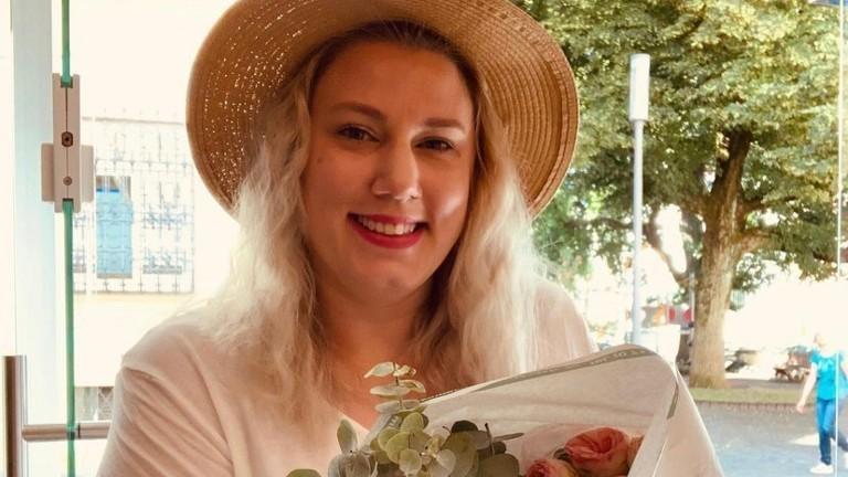 Sabine Stephan
