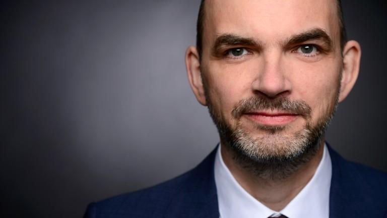 Zukunftsforscher Ulrich Reinhardt