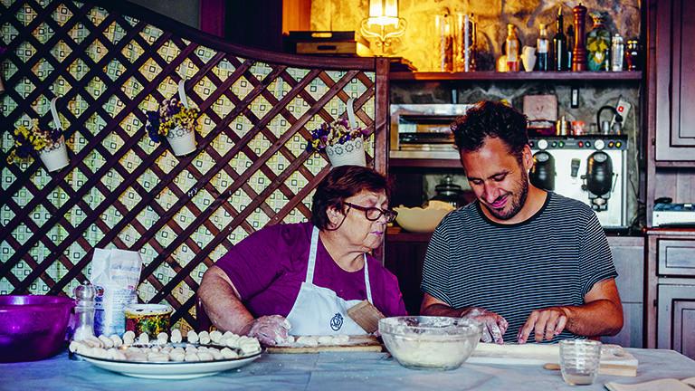 Italiener kennenlernen hamburg
