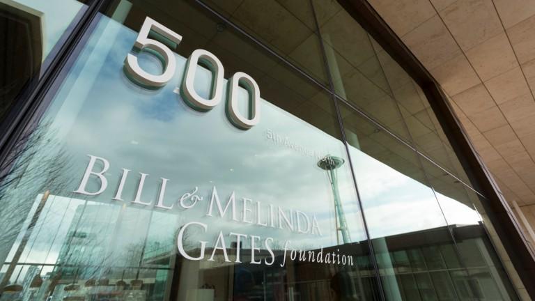 Bill-and-Melinda-Gates-Foundation: Woher das Geld kommt und wohin es geht