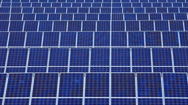 Erneuerbare Energien werden wachsen