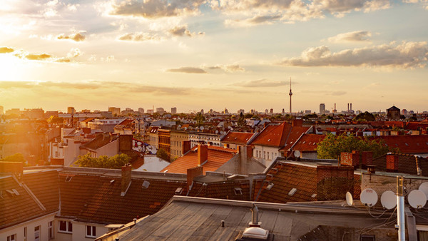 Skyline Berlins