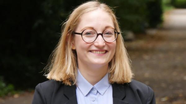 Sophie Pornschlegel, Europa-Aktivistin