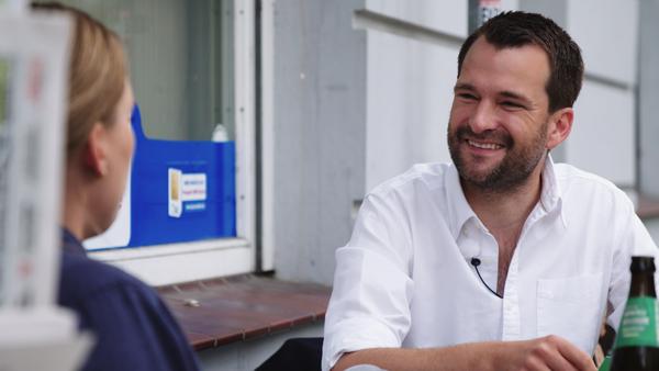 Johannes Vogel (FDP) im Interview
