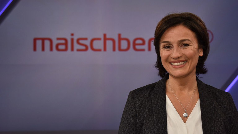 Sandra Maischberger