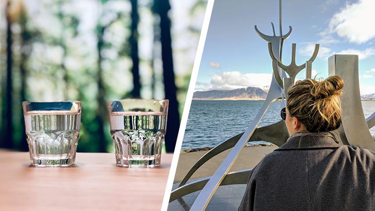 Taiina Grünzigs Liebesgeschichte in Island