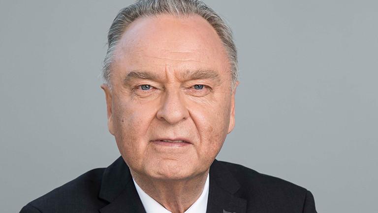 Hans-Jürgen Papier, ehemaliger Präsident des Bundesverfassungsgerichts