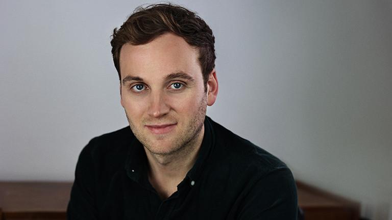 Leon Windscheid, Psychologe, Wissenschaftsjournalist, Podcaster