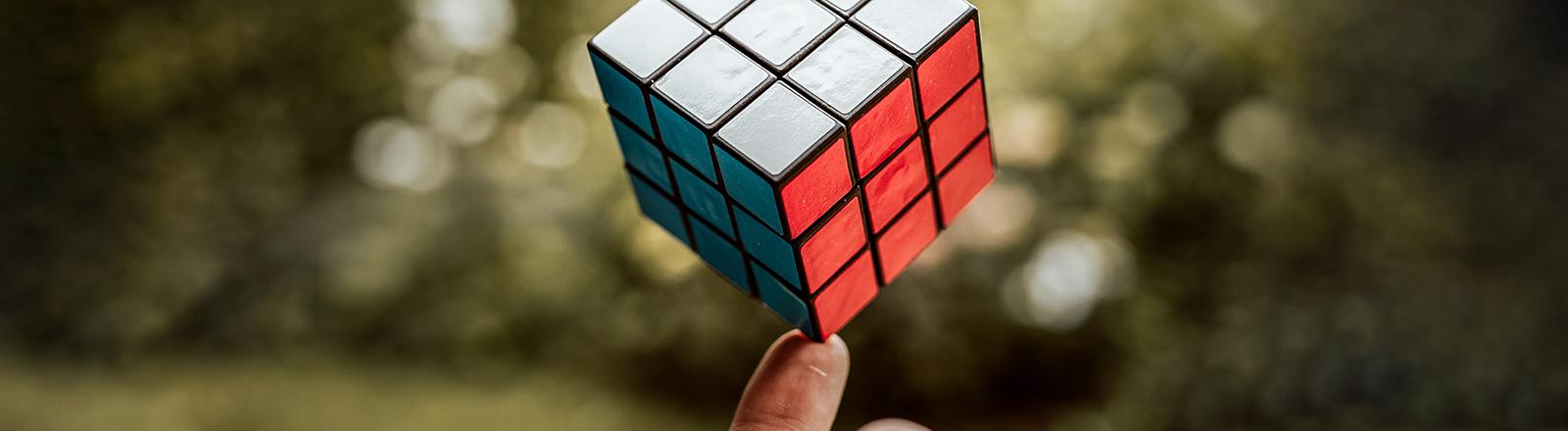 Rubik-Würfel