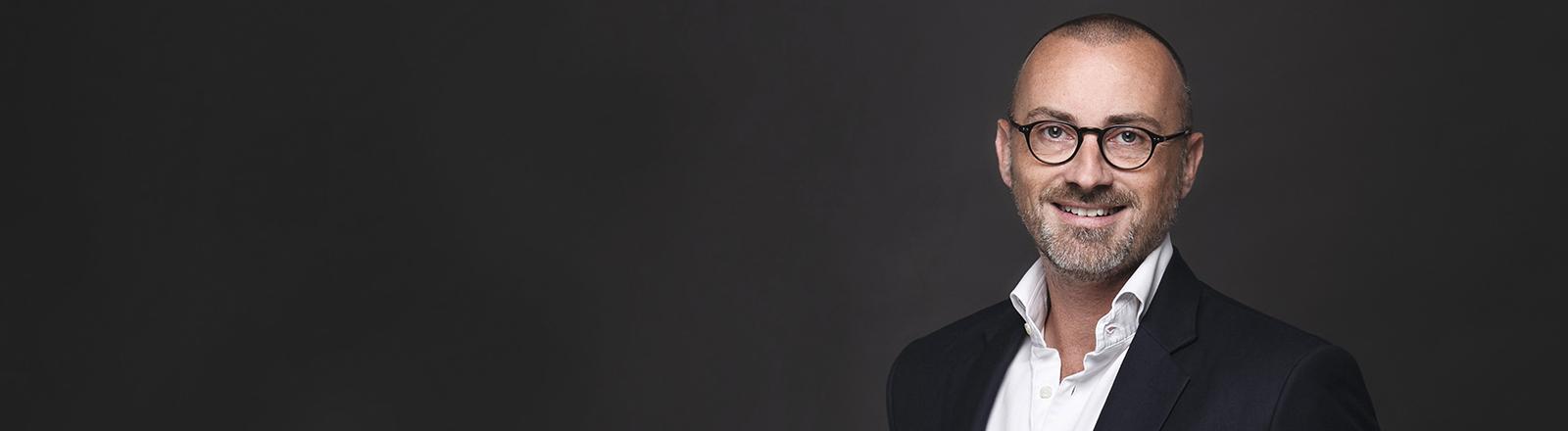 Jochen Mai, Chefredakteur von karrierebibel.de